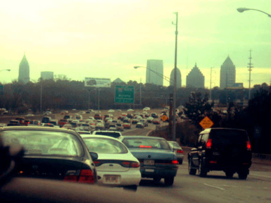 The Intersection Between Urban Planning and Traffic